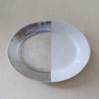 オーバル銀/中囿義光