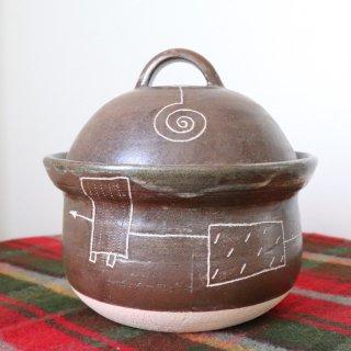 土鍋/キタイリカ