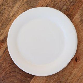 リム皿�/白石陽一