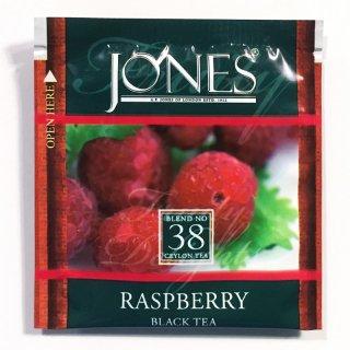 Blend No.38 Raspberry Flavor Tea ラズベリーティー