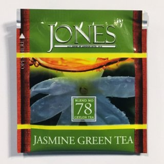 Blend No.78 Jasmine Green Tea ジャスミングリーンティー