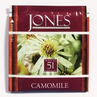 Blend No.51 Camomile カモミールティー