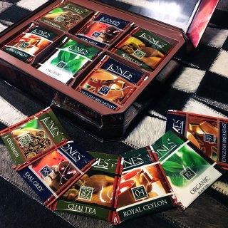 Black Tea Gift Set 60 ブラックティー ギフトセット 60