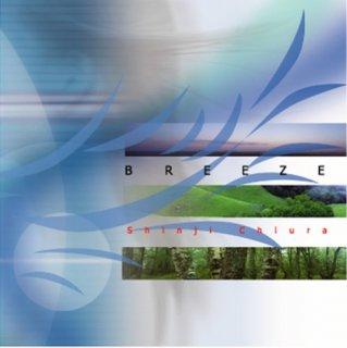 【ヒーリング CD】 BLEEZE (ブリーズ) 知浦伸司  試聴OK [メール便送料無料] (2008)