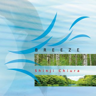 【528Hz CD】 BREEZE (ブリーズ) 528Hzリメイクバージョン 知浦 伸司 著作権フリー 試聴OK [メール便送料無料] (2020)<img class='new_mark_img2' src='https://img.shop-pro.jp/img/new/icons5.gif' style='border:none;display:inline;margin:0px;padding:0px;width:auto;' />
