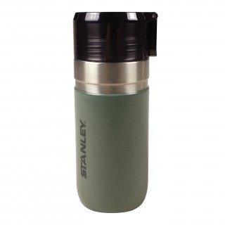 STANLEY GO SERIES 真空ボトル 0.47L グリーン