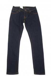 TIGHT TERRY(RINSE TWILL) /Nudie Jeans
