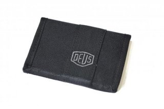 【正規取扱店】BI-LONG FOLD WALLET /Deus Ex Machina デウス