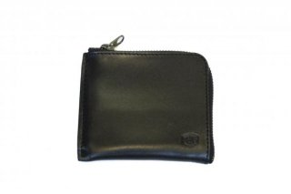 【正規取扱店】HALF ZIP WALLET /Deus Ex Machina デウス