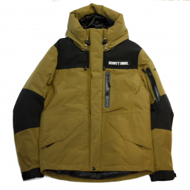 <img class='new_mark_img1' src='https://img.shop-pro.jp/img/new/icons7.gif' style='border:none;display:inline;margin:0px;padding:0px;width:auto;' />2TONE DOWN PARKA / Schott N.Y.C (ショット エヌワイシー)