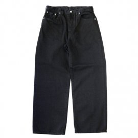 <img class='new_mark_img1' src='https://img.shop-pro.jp/img/new/icons7.gif' style='border:none;display:inline;margin:0px;padding:0px;width:auto;' />【20WINTER】5POCKETS 13oz DENIM / marka(マーカ)