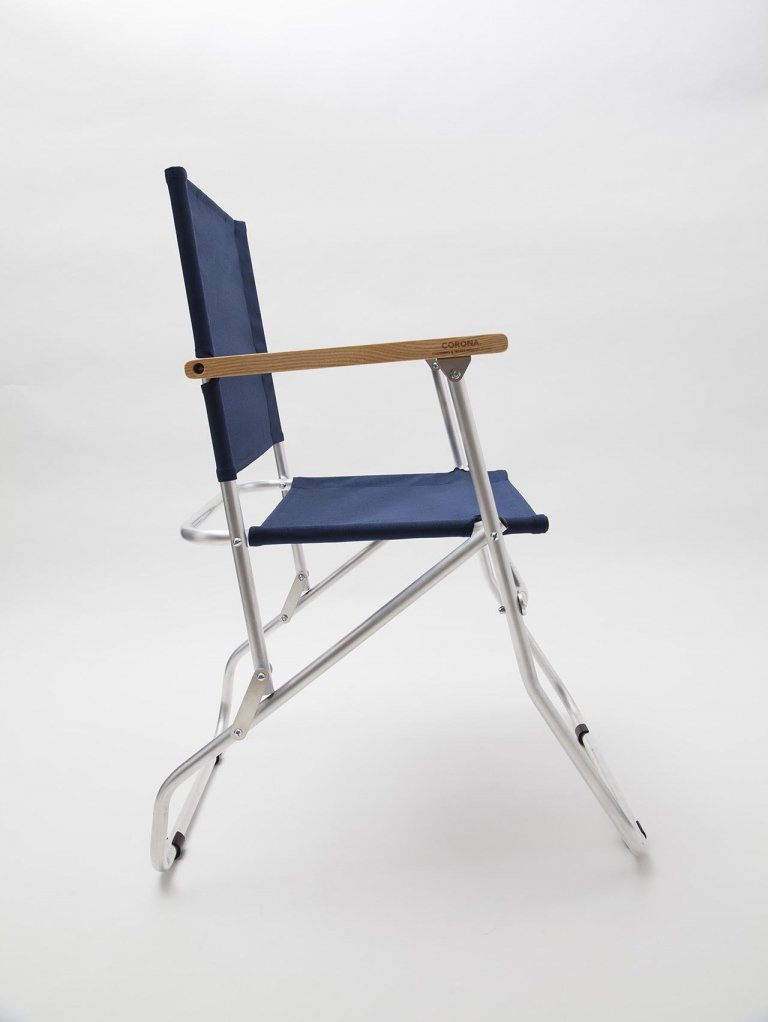 CA055 ROVER ARMY CHAIR Type FOLDING CHAIRS / ALUMI FRAME X
