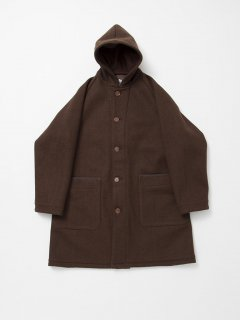 <img class='new_mark_img1' src='https://img.shop-pro.jp/img/new/icons15.gif' style='border:none;display:inline;margin:0px;padding:0px;width:auto;' />CJ127 UP DUSTER PARKA COAT/ BEACH CLOTH