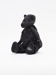 <img class='new_mark_img1' src='https://img.shop-pro.jp/img/new/icons15.gif' style='border:none;display:inline;margin:0px;padding:0px;width:auto;' />CA014 LUCY TAILOR・HAND MADE TEDDY BEAR - MINI / RESORT PATTERN 19