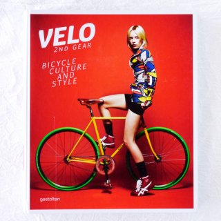 【洋書】Velo 2nd Gear