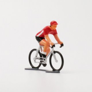 【the model cyclist】 COFIDIS JERSEY