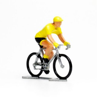 (予約販売)【the model cyclist + WBH!!】YELLOW JERSEY