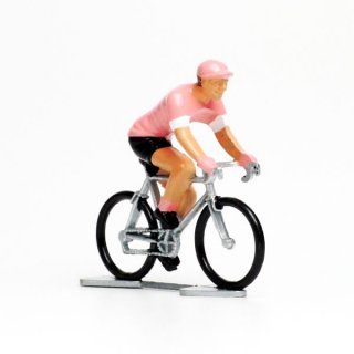【the model cyclist + WBH!!】PINK JERSEY