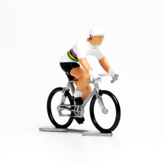 (予約販売)【the model cyclist + WBH!!】RAINBOW JERSEY