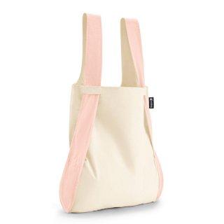 【notabag】BAG&BACKPACK ロウ/ローズ【ノットアバッグ】