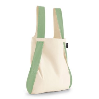 【notabag】BAG&BACKPACK ロウ/オリーブ【ノットアバッグ】