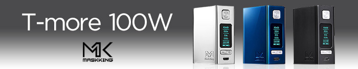 MASKKING T-more 100W