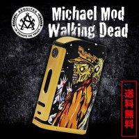 Asvape Michael Box Mod Walking Dead(マイケルボックスモッドウォーキングデッド)【アスベイプ】【ボックスタイプ BOX】