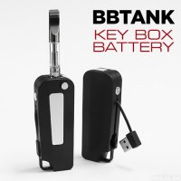 BBTANK KEY BOX BATTERY(キーボックスバッテリー)【ビービータンク】【スターターキット】【初級者向け】【ボックスタイプ BOX】