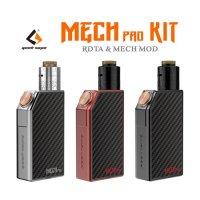Geek vape Mech Pro Kit with Medusa RDTA(メカプロキット メデューサ)【ギークベイプ】【ボックスタイプ BOX】
