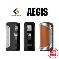 Geek vape AEGIS 100W TC Box Mod(イージス)【ギークベイプ】【温度管理機能】【サブオーム対応】【ボックスタイプ BOX】