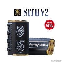 ★限定★Silver Wolf SITH V2 MOD(シス)【シルバーウルフ】【中級者 上級者向け】【ボックスタイプ BOX】