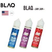 BLAQ JAM JAM(ジャムジャム)【ブラキュー】【フレーバーリキッド】