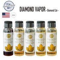 Diamond Vapor Diamond Cut(ダイヤモンドカット)【ダイヤモンドベイパー】【フレーバーリキッド】