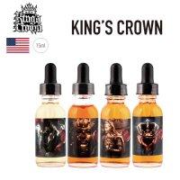 KING'S CROWN【キングズクラウン】【フレーバーリキッド】