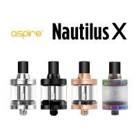 aspire Nautilus X(ノーチラス)【アスパイア】【アトマイザー】
