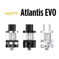 aspire Atlantis EVO(Standard Kit)(アトランティススタンダードキット)【アスパイア】【アトマイザー】