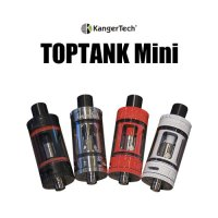 KangerTech TOPTANK Mini(トップタンクミニ)【カンガーテック】【アトマイザー トップボックス】