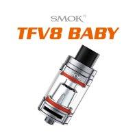 SMOK THE BABY BEAST TFV8 BABY(ベビービースト)【スモーク】【アトマイザー】