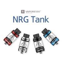 Vaporesso NRG Tankアトマイザー【ベイパレッソ】【アトマイザー】
