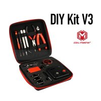 COIL MASTER DIY Kit V3【コイルマスター】