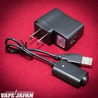 eGo用USB充電器