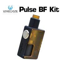 VANDY VAPE Pulse BF Kit(パルス)【ヴァンディーベイプ】【サブオーム対応】【ボックスタイプ BOX】【ボトムフィーダー メカニカルスコンカー】