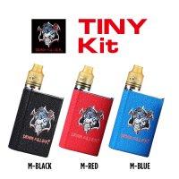 Demon Killer TINY Kit(タイニー)【デーモンキラー】【初級者向け】【サブオーム SUBΩ】【ボックスタイプ BOX】