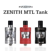 Innokin ZENITH MTL Tank(ゼニスタンク)【イノキン】【アトマイザー】