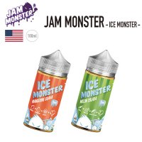 <img class='new_mark_img1' src='//img.shop-pro.jp/img/new/icons1.gif' style='border:none;display:inline;margin:0px;padding:0px;width:auto;' />JAM MONSTER ICE MONSTER(アイスモンスター)【ジャムモンスター】【フレーバーリキッド】