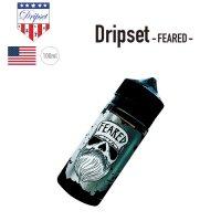 Dripset FEARED(フィアード)【ドリップセット】【フレーバーリキッド】