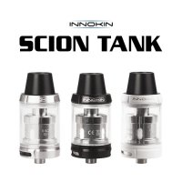<img class='new_mark_img1' src='https://img.shop-pro.jp/img/new/icons24.gif' style='border:none;display:inline;margin:0px;padding:0px;width:auto;' />★SALE!!★50%OFF★Innokin SCION Tank 24mm【イノキン】【アトマイザー】
