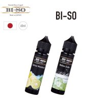BI-SO 60ml【ビソ】【フレーバーリキッド】