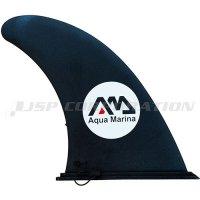 Aqua Marina ラージセンターフィン 2015〜18年モデル【アクアマリーナ アクセサリー スライドフィンタイプ SUP サップ スタンドアップパドルボード インフレータブル】