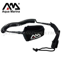 Aqua Marina リーシュ【アクアマリーナ アクセサリー SUP サップ スタンドアップパドルボード インフレータブル】